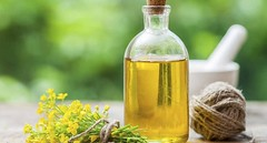 Canola Oil – A Few Benefits with good effects (biophytopharm) Tags: plants essential oils canola