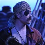 @Shanghai Disney凡迭戈剧院之风暴来临~杰克船长之惊天特技大冒险~大海盗! thumbnail