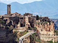Bagnoregio (Jolivillage) Tags: jolivillage village borgo pueblo bagnoregio latium italie italia italy europe europa old picturesque geotagged