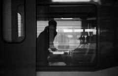 on m'a vu (hugobny) Tags: film blackwhite iso 100 fomapan classic caffenol argentique analogue analog strasbourg street helios 44m 58mm f2 zenit ttl ch rs