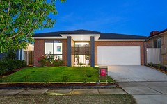 3 Elizabeth Jolley Crescent, Franklin ACT