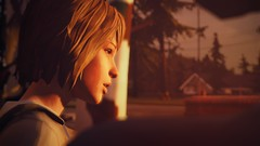 Life Is Strange™_20180407230849 (Livid Lazan) Tags: life is strange dontnod entertainment art twin peaks cell shaded stylish chloe max choices video game games sun eclipse photography photograph time rewind future past present order chaos power dream powers sony playstation ps4 fiction lights moon school college relationship drama science thriller abduction hero reality travel warp everyday storm tornado punk love maxime dark room polarized
