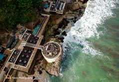 Find me. (yadiyasin) Tags: bali rock bar cliff indonesia ayana resort spa