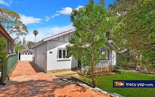 396A Penshurst St, Chatswood NSW 2067