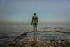 meet me in another time (stocks photography.) Tags: antonygormley michaelmarsh photographer margate theturner statue seaside coast beach kent meetmeinanothertime anothertime