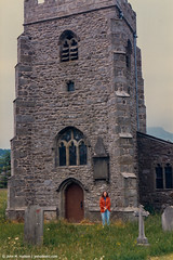 1988.06.20.03 St. Oswald's Church (Brunswick Forge) Tags: grouped favorited england