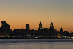 Liverpool Waterfront (David Chennell - DavidC.Photography) Tags: liverpool pierhead merseyside