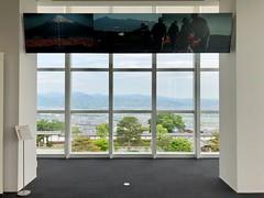 Tea Museum, Shizuoka (peaceful-jp-scenery (busy)) Tags: ふじのくに茶の都ミュージアム 島田 静岡 牧之原 日本 iphone8 shizuoka greentea museum お茶