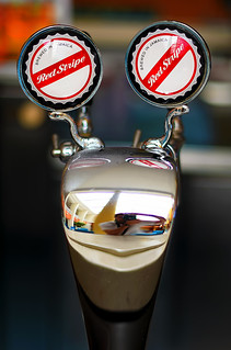 Red Stripe On Tap