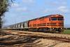 1451s alf23-CLP17 Bolivar 4-5-2018 (Rhys McDonald) Tags: boring cheap clpclass emd shitbox train railroad 1451s gwa clp17 bolivar sa