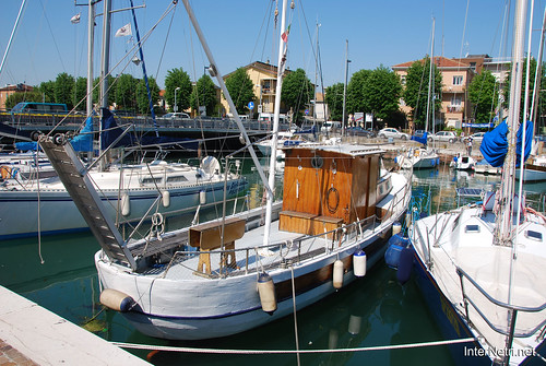 Ріміні  Порт InterNetri Італія 2011 156
