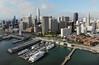 (A Sutanto) Tags: san francisco sf city skyline drone view aerial downtown embarcadero promenade pier pier7 bay