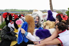 SAM_8694.jpg (Silverflame Pictures) Tags: hondachtigen draak costumeplay fukumi cosplay pokémon ninetales 2018 furry april canine dragon furrie costume grouppicture