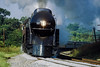 Glory (jameshouse473) Tags: steam locomotive railroad railway nw ns norfolk western southern passenger train roanoke virginia blue ridge mountain grade bonsack tree pole line code