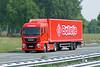 60-BKS-8, Eembrugge, 9 mei 2018 (Bart Donker) Tags: eembrugge amersfoort a1 bolletje man tgx 18360 sattelzug trekker oplegger autobahn autosnelweg