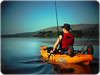 Born to paddle (Nicolas Valentin) Tags: loch landscape lochlomond light lomond lake kayakfishing kayak kayakscotland kayaking kayakfishingscotland kayakfishscotland