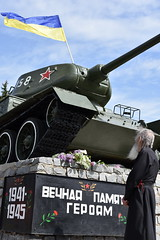 12. Photos taken by Andrey Andriyenko.Victory Day 9th May 2018
