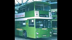 28B27 (Bob J B) Tags: dms londontransport thm648m daimlerfleetline mcw metrocammell westernnational truro
