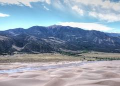2018 - Vacation - Great Sand Dunes National Park (zendt66) Tags: zendt66 zendt nikon d7200 great sand dunes national park colorado hdr photomatix