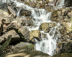 Dyckman Hill Cascade, Palisades Interstate Park, Englewood Cliffs, New Jersey (jag9889) Tags: 2018 20180511 bergencounty cascade dyckmanhill englewoodcliffs gardenstate henryhudsondrive nj newjersey newjerseysection outdoor pip palisades palisadesinterstatepark park stream usa unitedstates unitedstatesofamerica waterfall jag9889
