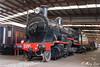 5595 (Henry's Railway Gallery) Tags: nswrailmuseum d55class 5595 steamlocomotive