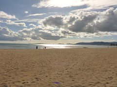 Platja de Palma (★ Percy Germany™ ᵀᴴᴱ ᴼᴿᴵᴳᴵᴻ) Tags: 252018 platjadepalma percygermany mallorca playadepalma playapalmademallorca sand onthebeach