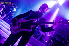 ghost 5.15.18 the cap chad anderson-1568 (capitoltheatre) Tags: ghost aneveningwithghost metal thecapitoltheatre capitoltheatre housephotographer portchester portchesterny livemusic lights projections production costume