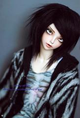 New Boy (Army-of-Me) Tags: asianballjointeddoll fairyland fairy land bjd abjd feeple feeple60 celine boy
