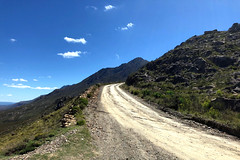 Swartberg Pass (RobW_) Tags: uphill dirt road swartberg pass oudtschoorn prince albert karoo western cape south africa saturday 03mar2018 march 2018