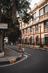 Manila, The Philippines (places to see, places to be) Tags: philippines manila travel city nature intramuros filipinas phillippines
