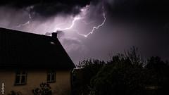 flashs-2050 (clickraa) Tags: gewittersturm thunderstorm flash flashes ruhrgebiet