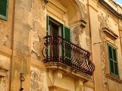 Malte - Ferronnerie (alainmuller) Tags: malte ferronnerie