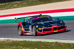"Ferrari Challenge Mugello 2018 • <a style=""font-size:0.8em;"" href=""http://www.flickr.com/photos/144994865@N06/41758602282/"" target=""_blank"">View on Flickr</a>"