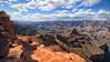Humbled Hiker (dorameulman) Tags: dorameulman thegrandcanyon arizona hiker hike landscape landscapephotography humbled sky canyon wind ridgelift haiku canon7dmark11 canon thesevenwondersoftheworld