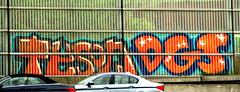graffiti A10 (wojofoto) Tags: graffiti amsterdam highway snelweg a10 nederland netherland holland wojofoto wolfgangjosten tyson dgs