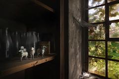 Wanna go outside (Söckchen) Tags: urbex urbanexploration lostplaces abandoned marode verlassen dassoeckchen
