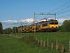 NS 1779 (jvr440) Tags: trein train spoorwegen railroad railways driehuis ns nederlandse ddm 1700 7200