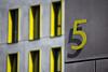 Nr. 5 (Danubio!) Tags: ulm badenwuerttemberg badenwürttemberg nr5 upperwestside hausnummer