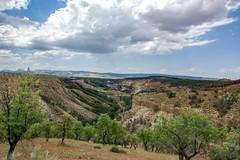 Andalusien (KPPG) Tags: andalusien spain spanien landscape landschaft sky himmel wolken clouds berge hill europa europe