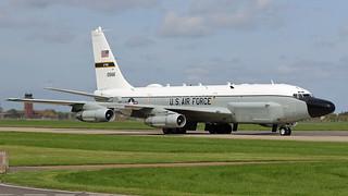 61-2666 BOEING NC-135W 645th AESS