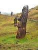 Rano Raraku, la cantera de los moais. Isla de Pascua. Chile (escandio) Tags: ranoraraku pascuainterior pacifico islapascua chile 3 isladepascua 2018