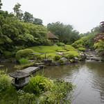 Taizo-in Yoko-en Garden 退蔵院余香苑 thumbnail