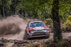 DSC_1336-4 (Pedro @lves) Tags: carvalhais basto mondim lightroom photography photo nikon flatout testing 2018 portugal rally racing gazoo latvala yaris wrc toyota