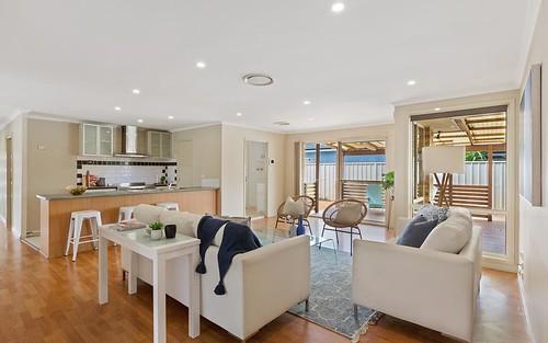 6 Lenola Crescent, Blue Haven NSW