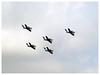 Patrouille KAMOMIL XINGU (Aerofossile2012) Tags: embraer emb121aa xingu avion aircraft aviation arméedelair meeting airshow ba702 avord 2016