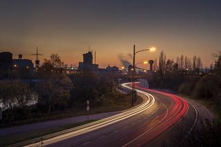 Charleroi - Belgium
