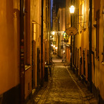 Stockholm By Night thumbnail