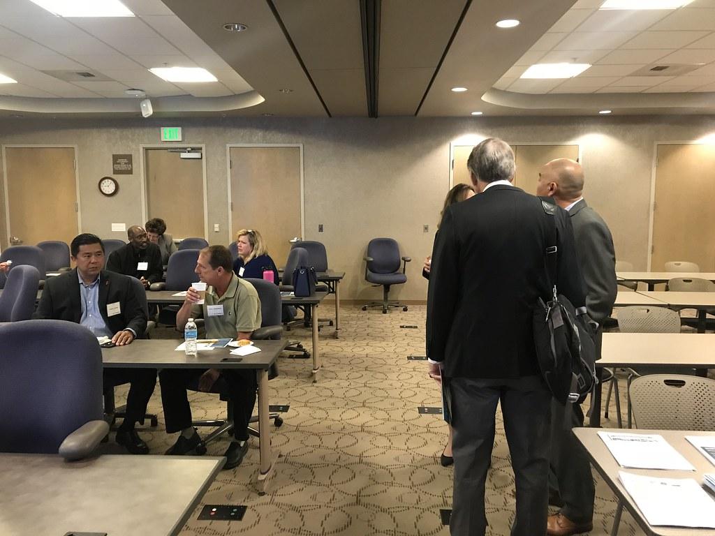 2018 - Capital Region Small Business Week Workshop