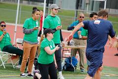 2018OrangeCountySpringGames_051218_TracyMcDannald-163 (Special Olympics Southern California) Tags: 2018orangecountyregionalspringgames irvinehighschool specialolympicsorangecounty volunteer