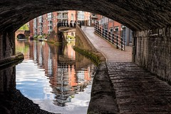 Day trip to Brum (5Cantonas) Tags: canals alanbathamimages birmingham nikond810